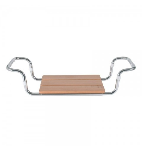 Scaun din lemn pentru vana fara spatar - RS921