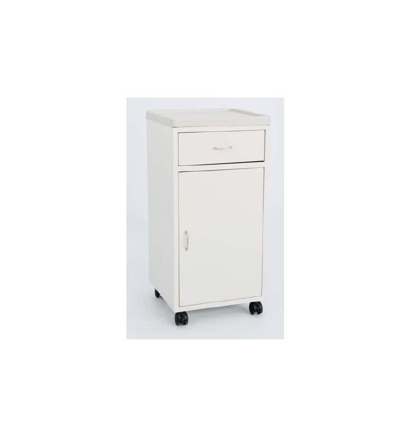 Noptiera cu sertar si dulap - DOL90105101