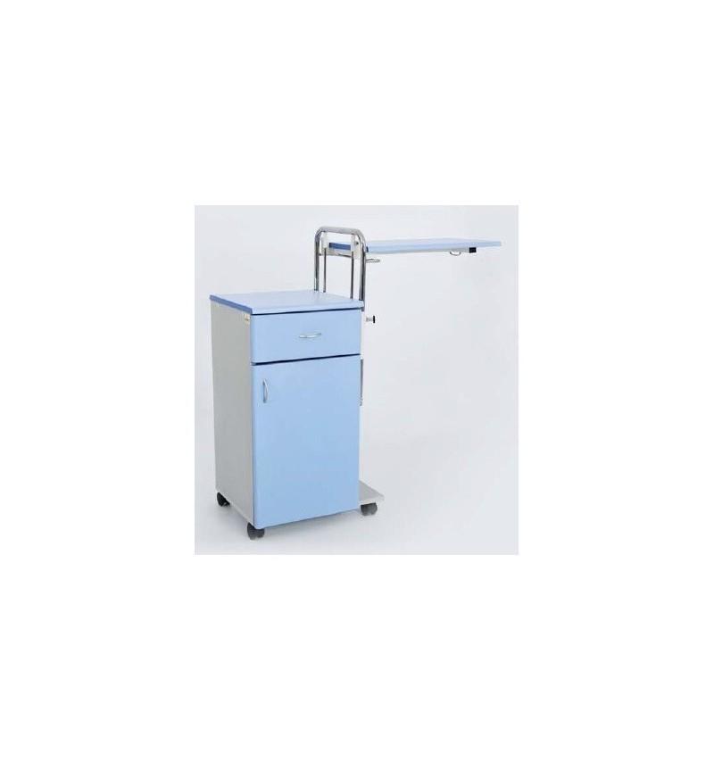 Noptiera cu sertar si dulap - DOL90105401