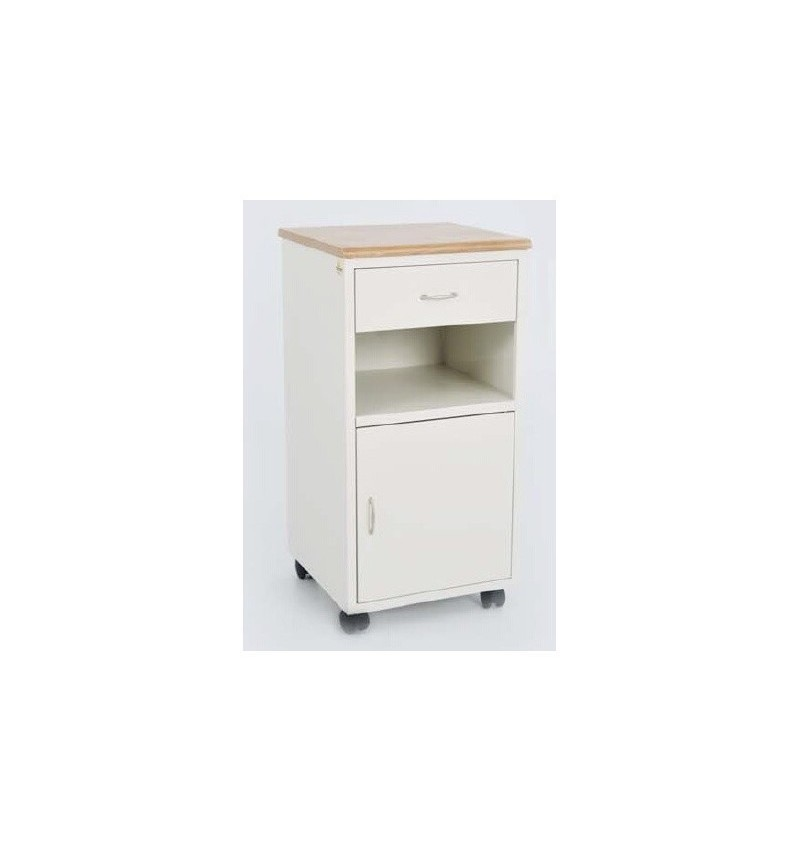 Noptiera cu sertar si dulap - DOL90105102