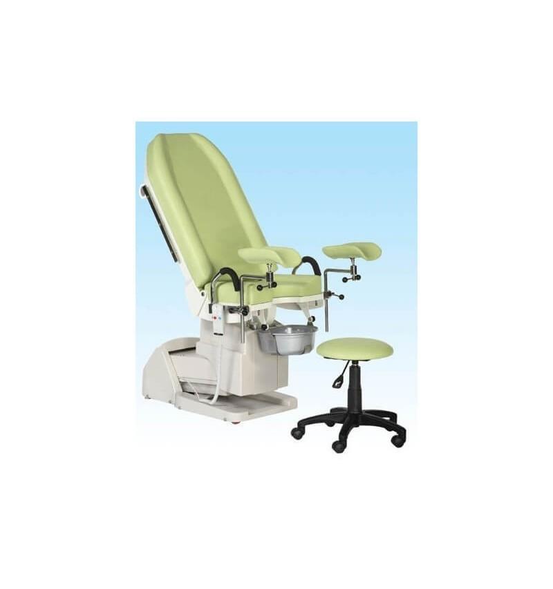 Canapea ginecologica electrica de consultatie - JME30