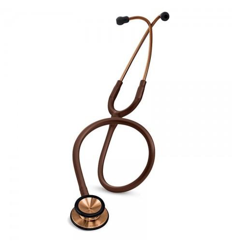 Stetoscop 3M™ Littmann® Classic II S.E. ciocolatiu cupru