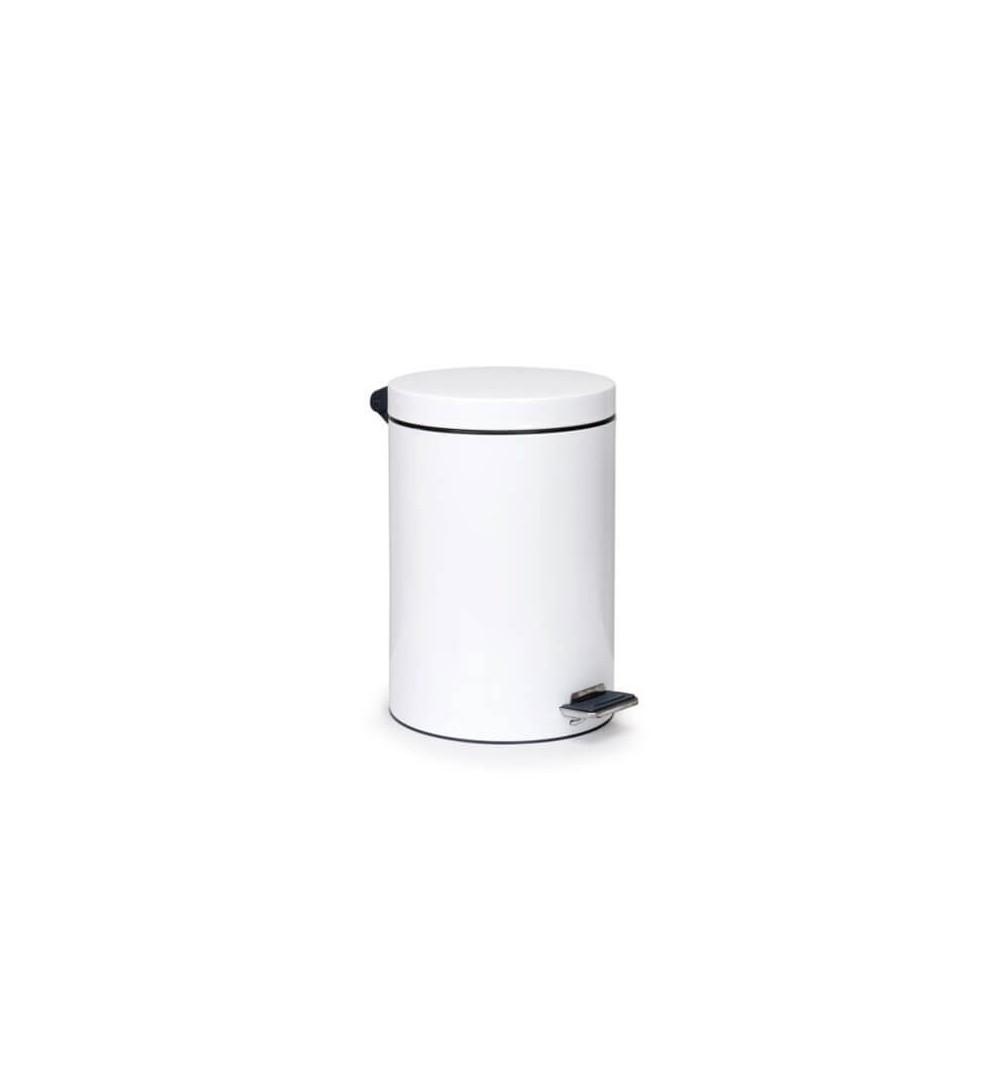 Cos de gunoi din otel vopsit cu pedala - MO627