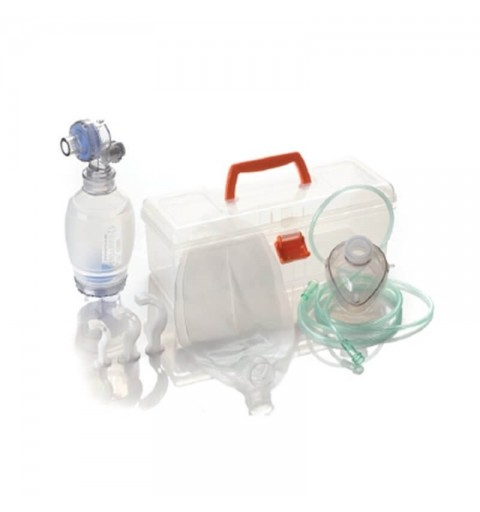 Kit de resuscitare pediatric - RN142