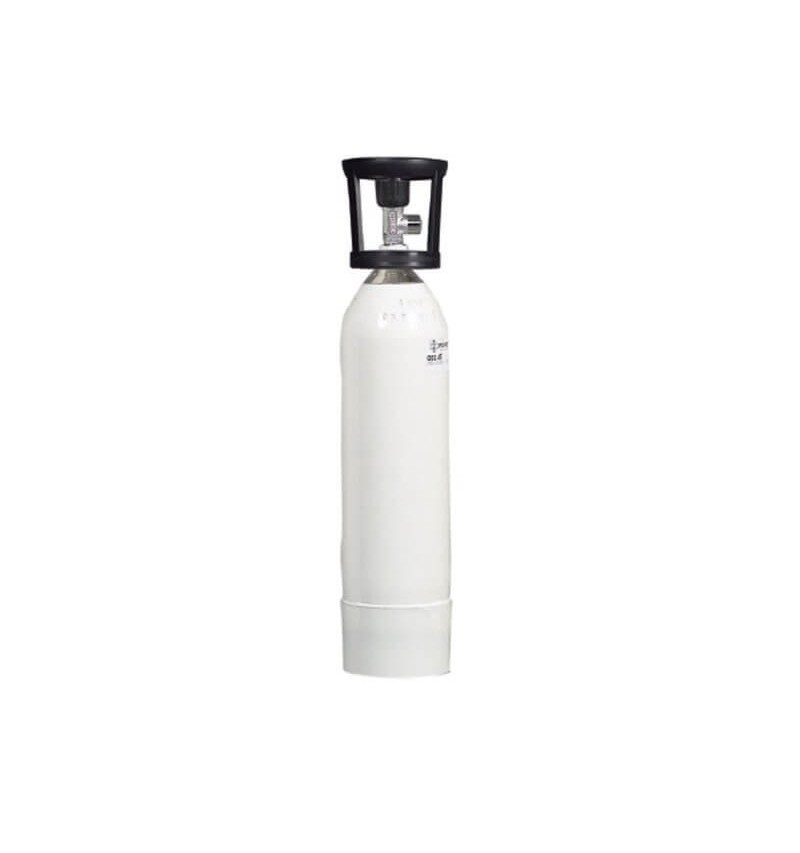 Tub de oxigen medicinal reincarcabil - OS145