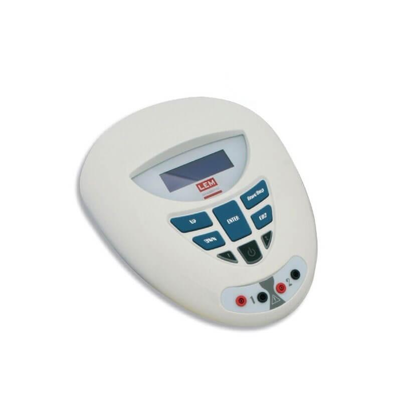 Aparat electroterapie Ionoderm - LTE340