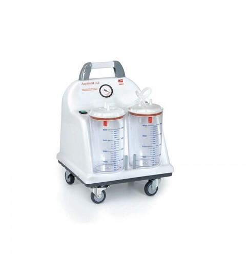 Aspirator chirurgical ASPIMED 3.3 - LTA330