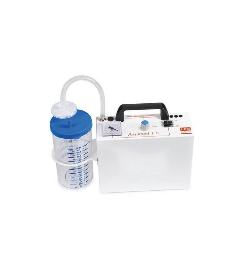 Aspirator chirurgical ASPIMED 1.5 - LTA150