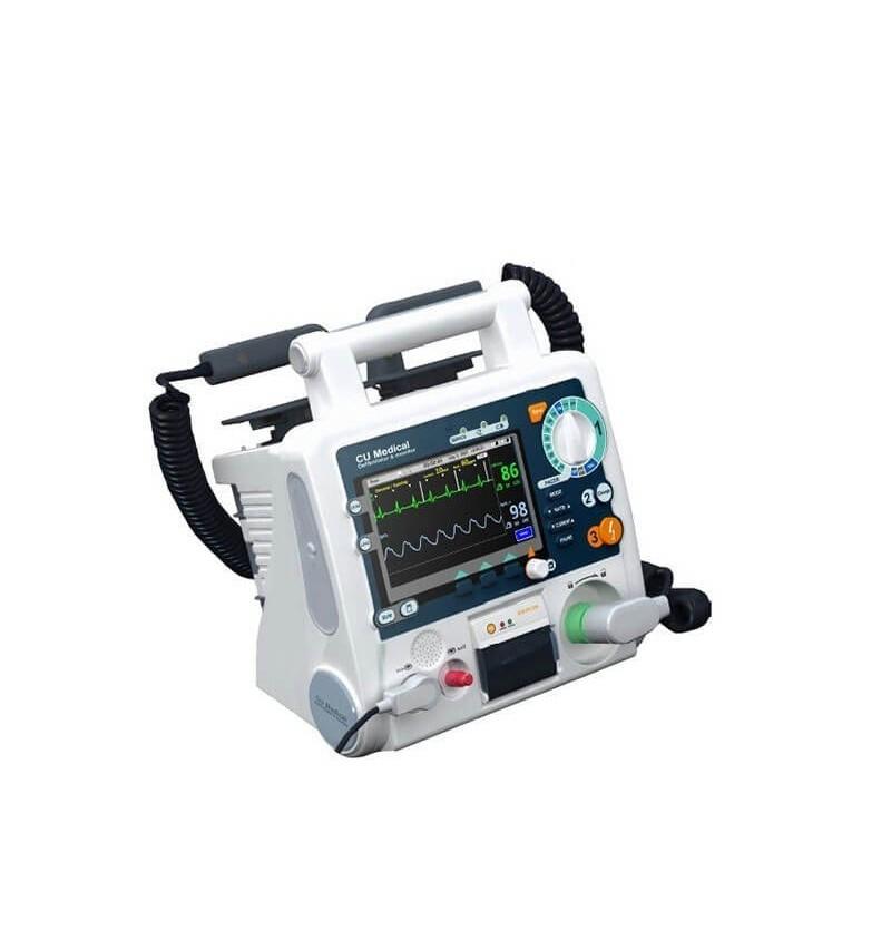 Defibrilator / Monitor multifunctional - CU-HD1