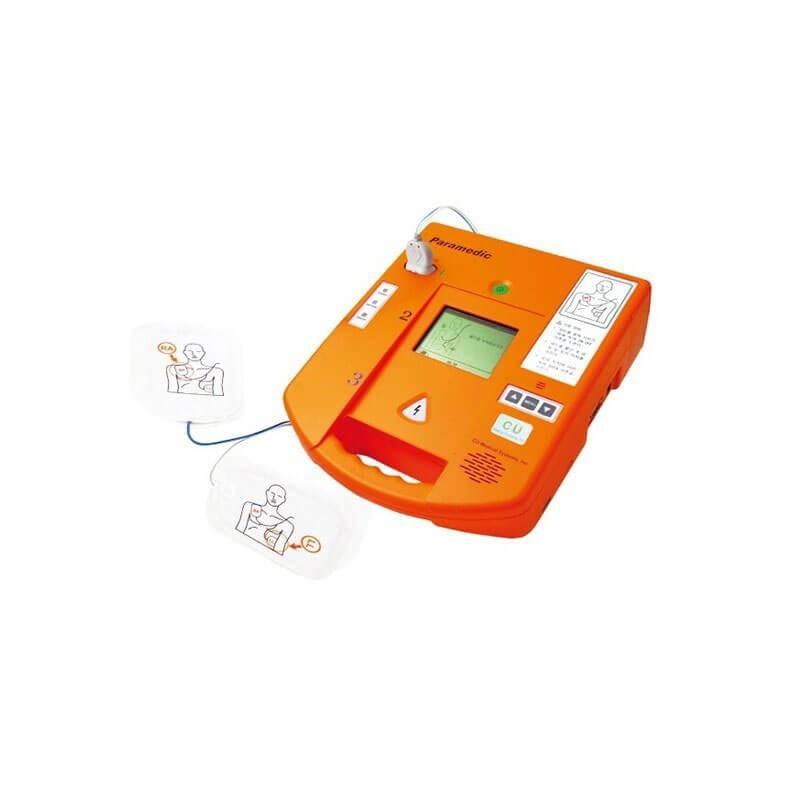 Defibrilator Paramedic - CU-ER1