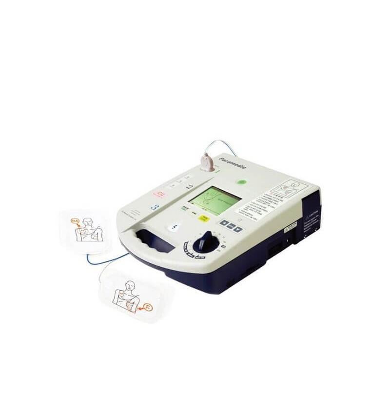 Defibrilator Paramedic - CU-ER2
