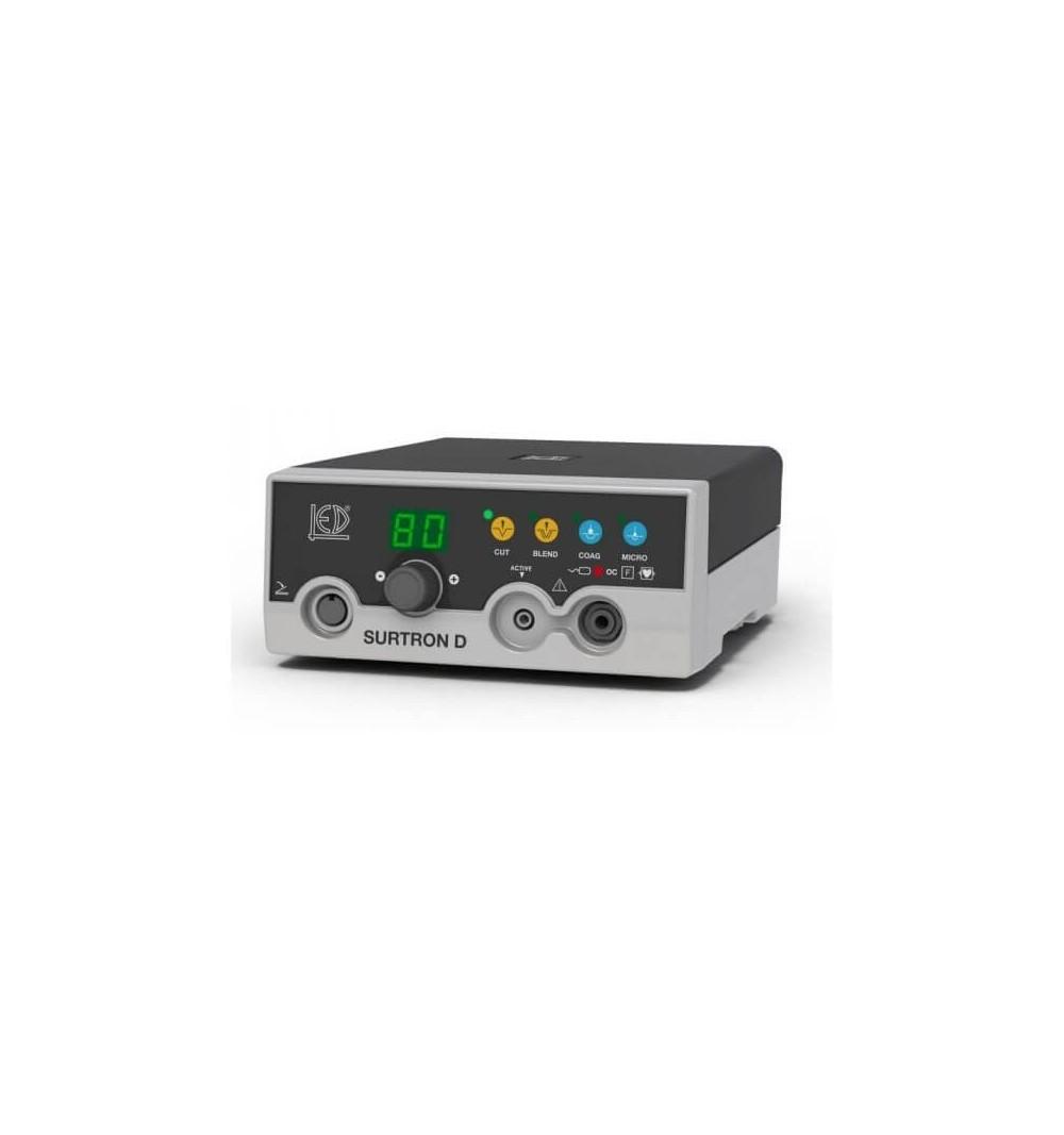 Electrocauter Surtron monopolar - SUR80D