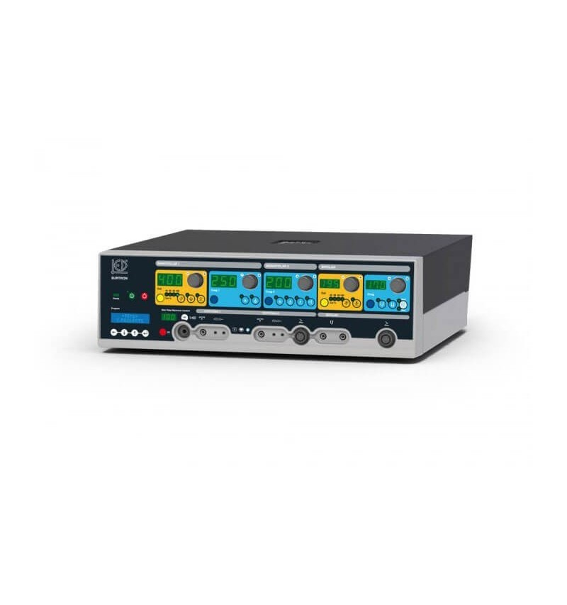 Electrocauter Surtron monopolar si bipolar cu timer programabil - SUR400HP