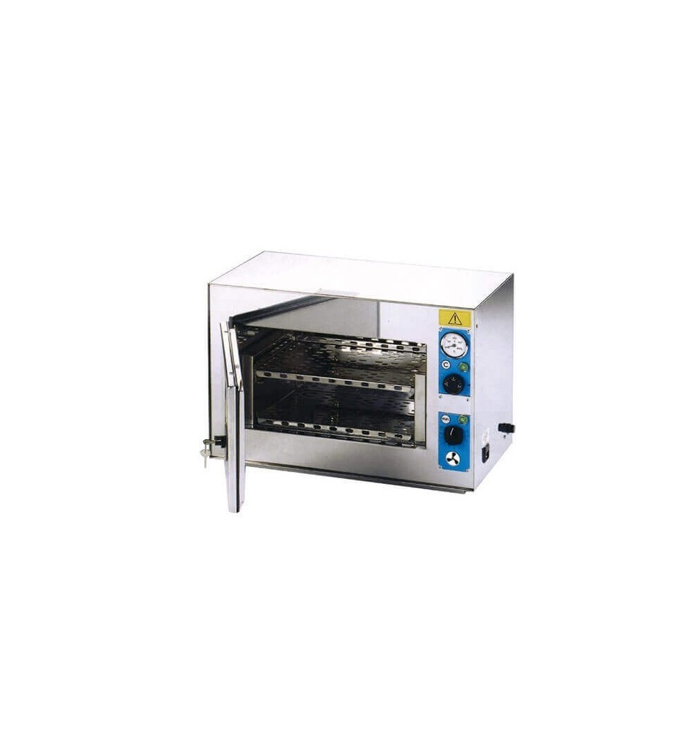 Sterilizator cu aer cald - TX215V