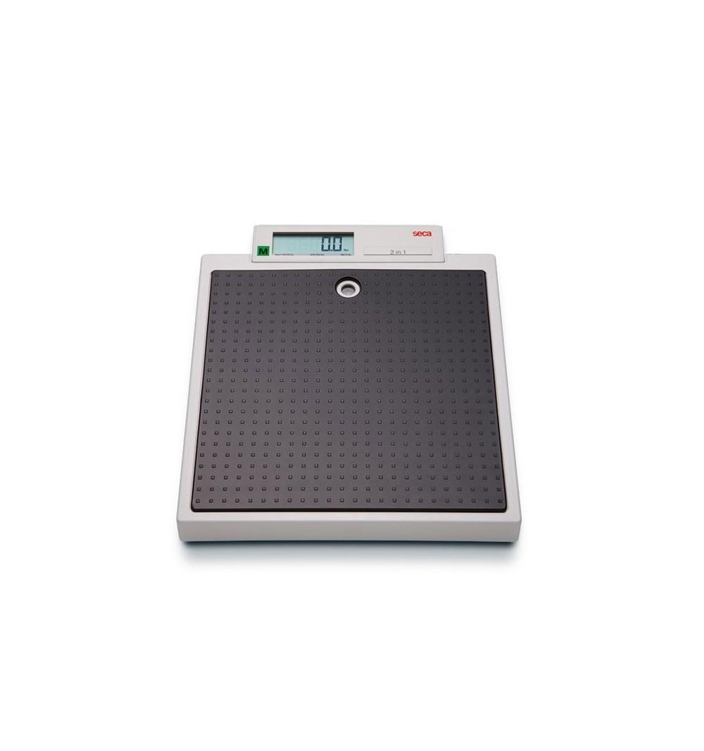 Cantar electronic de podea compact - seca877