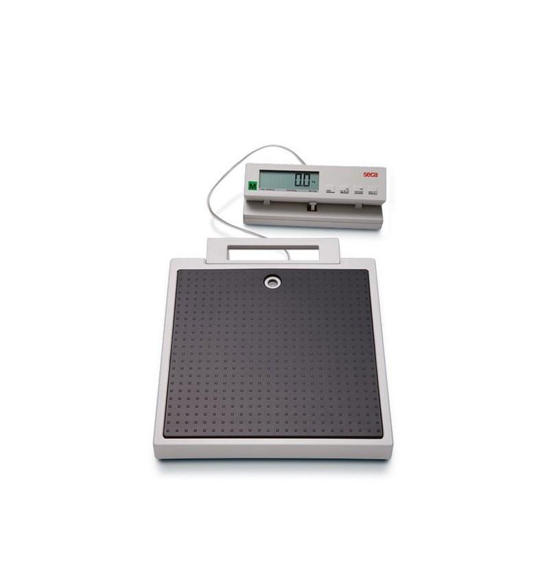 Cantar electronic de podea compact - SECA899