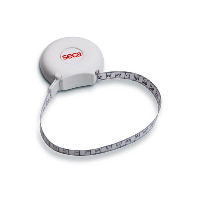 Taliometru mecanic ergonomic pentru circumferinta - SECA201