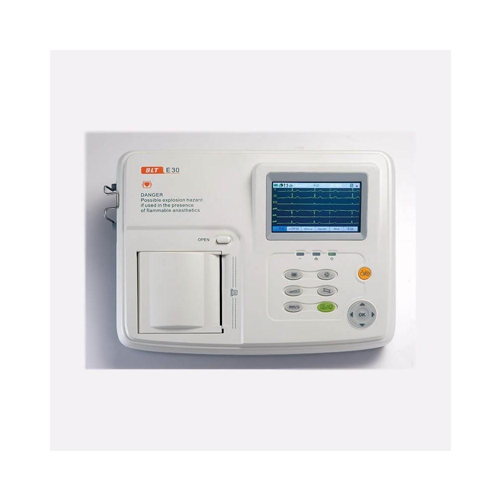 Electrocardiograf Biolight cu 3 canale - E30
