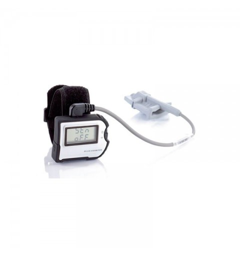 Pulsoximetru brat portabil - LTD840