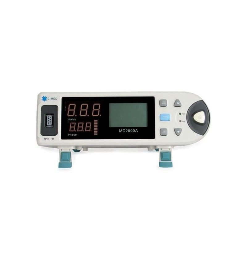 Pulsoximetru cu imprimanta incorporata - LTD830S