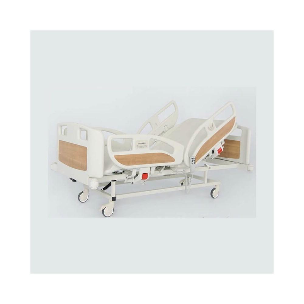Pat de spital electric cu 2 motoare - Vigorous 13