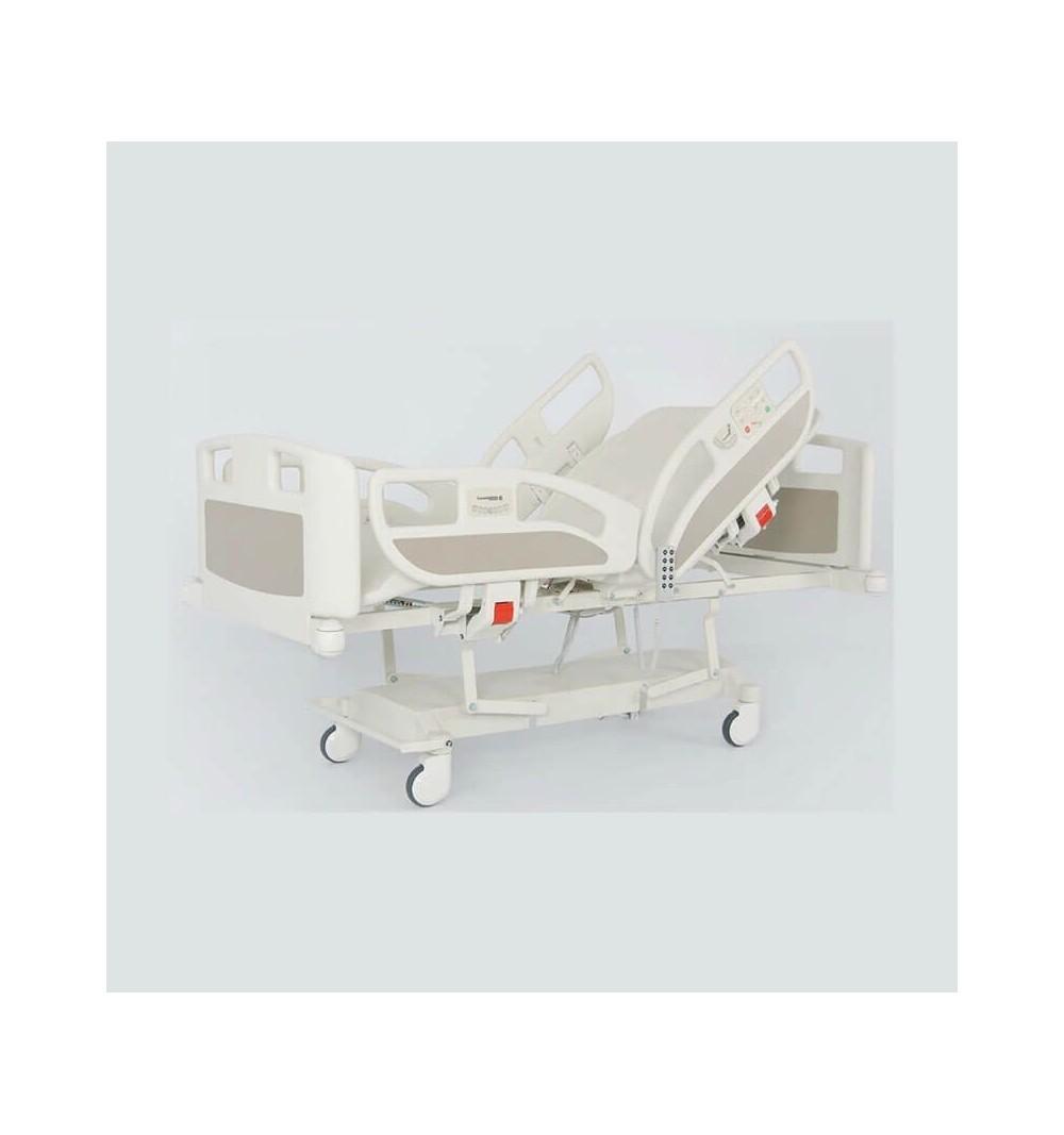 Pat de spital electric cu 4 motoare - Vigorous 11
