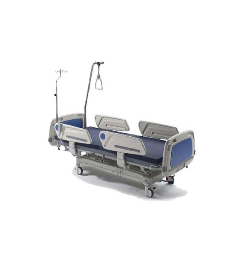 Pat de terapie intensiva - Matrix II
