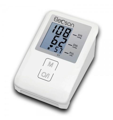 Tensiometru electronic pentru brat cu adaptor inclus Elecson - ELD520