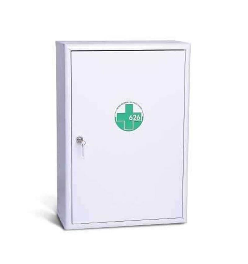 Trusa medicala de prim ajutor goala - PS176