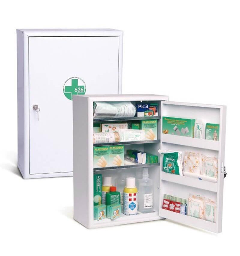 Trusa medicala de prim ajutor - PS526