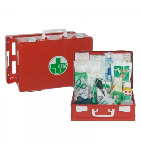 Trusa medicala de prim ajutor - PS504