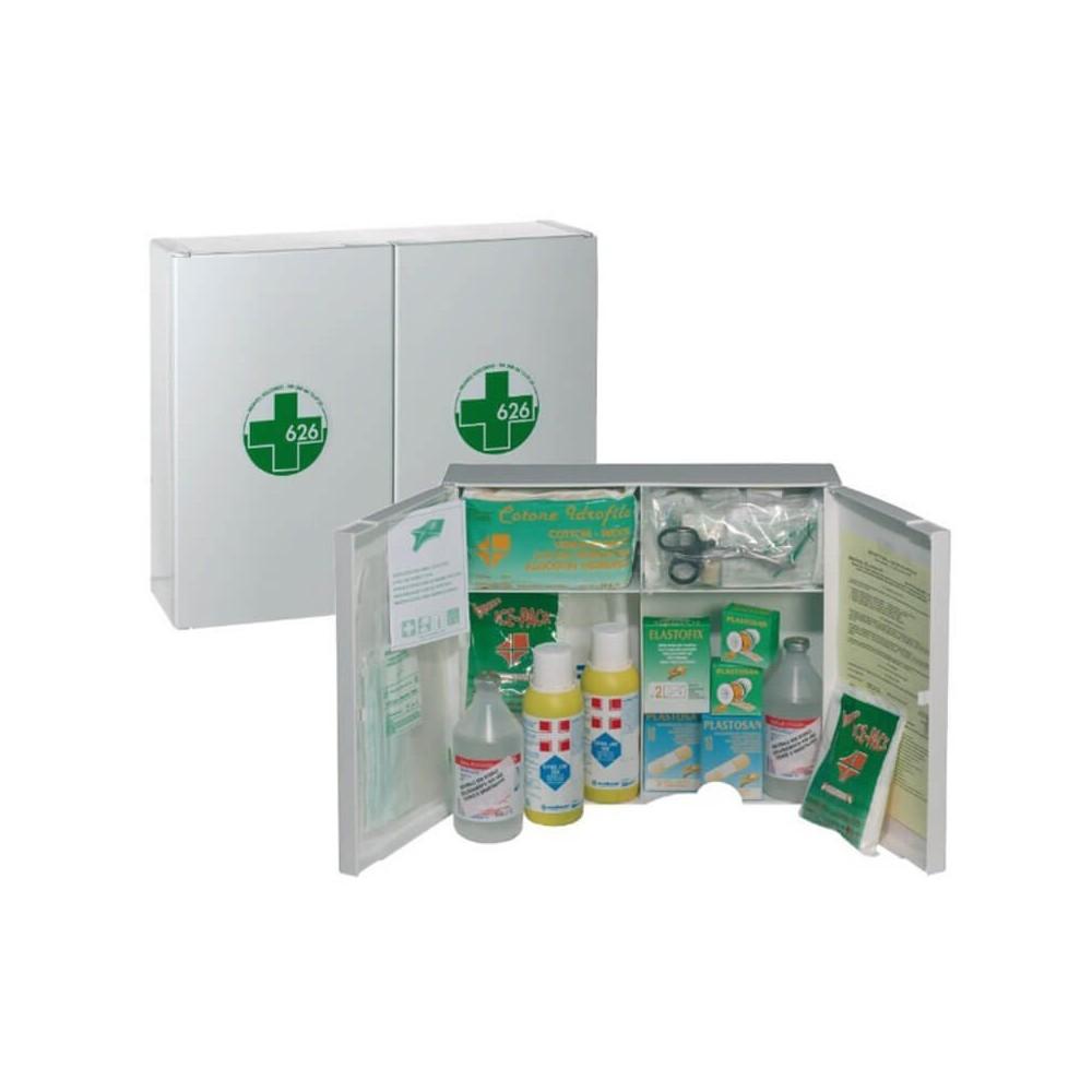 Trusa medicala de prim ajutor - PS512