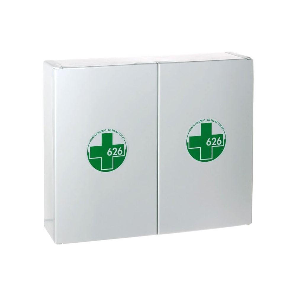 Trusa medicala de prim ajutor goala - PS135