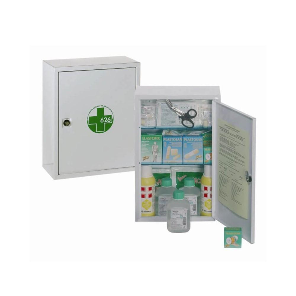 Trusa medicala de prim ajutor - PS521