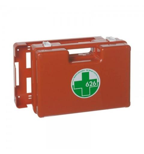Trusa medicala de prim ajutor goala - PS212