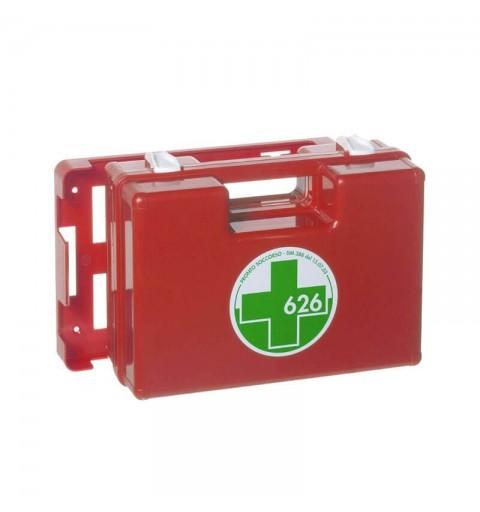 Trusa medicala de prim ajutor goala - PS211
