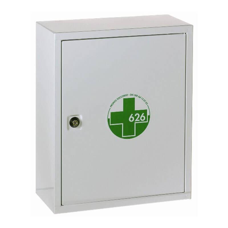 Trusa medicala de prim ajutor goala - PS145