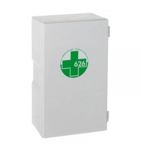 Trusa medicala de prim ajutor goala - PS111