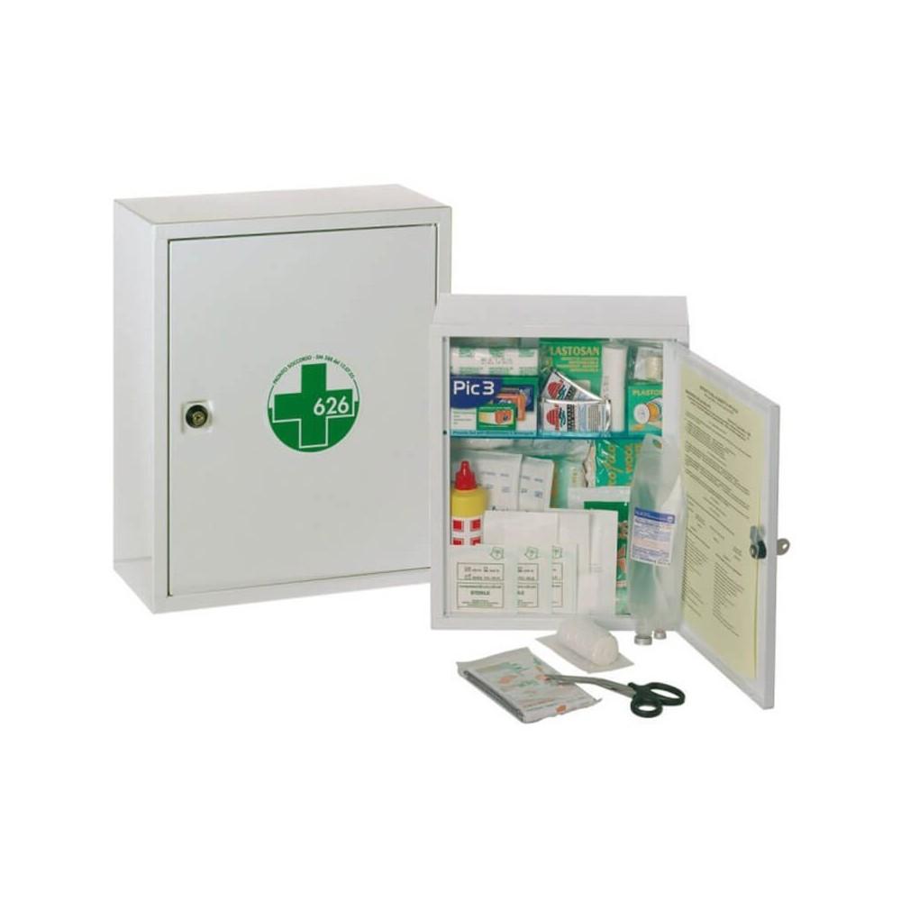 Trusa medicala de prim ajutor - PS511