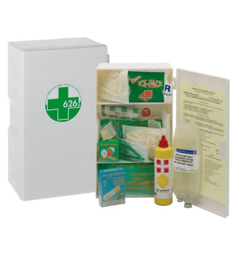 Trusa medicala de prim ajutor - PS510