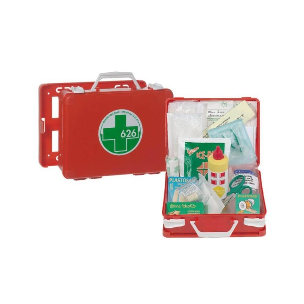 Trusa medicala de prim ajutor - PS500