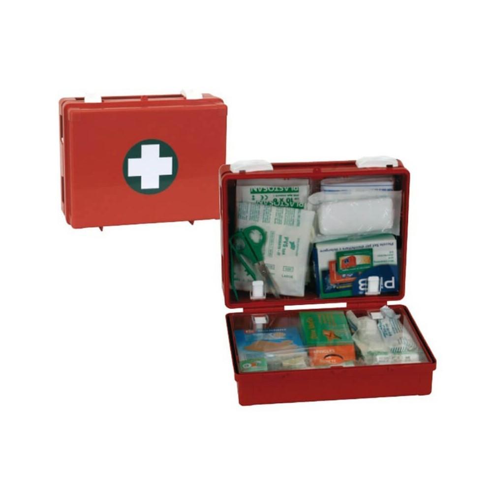 Trusa medicala de prim ajutor - PS195