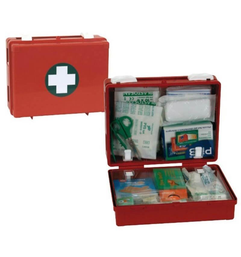 Trusa medicala de prim ajutor MINISAN - PS195