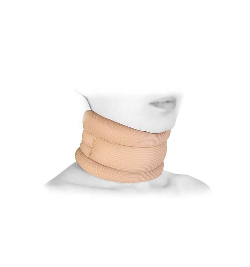 Guler cervical semi rigid, din poliamida - RP183