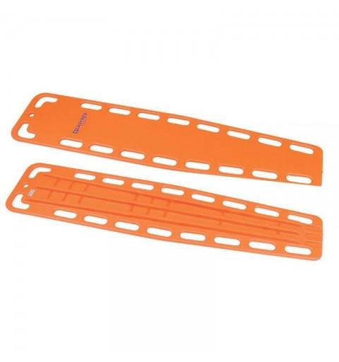 Targa rigida realizata din material plastic PE - EM250
