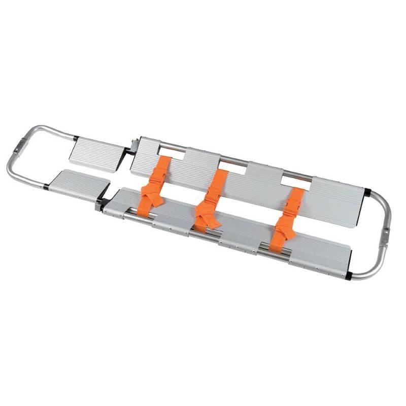 Targa tip lopata din aluminiu - reglabila - EM101