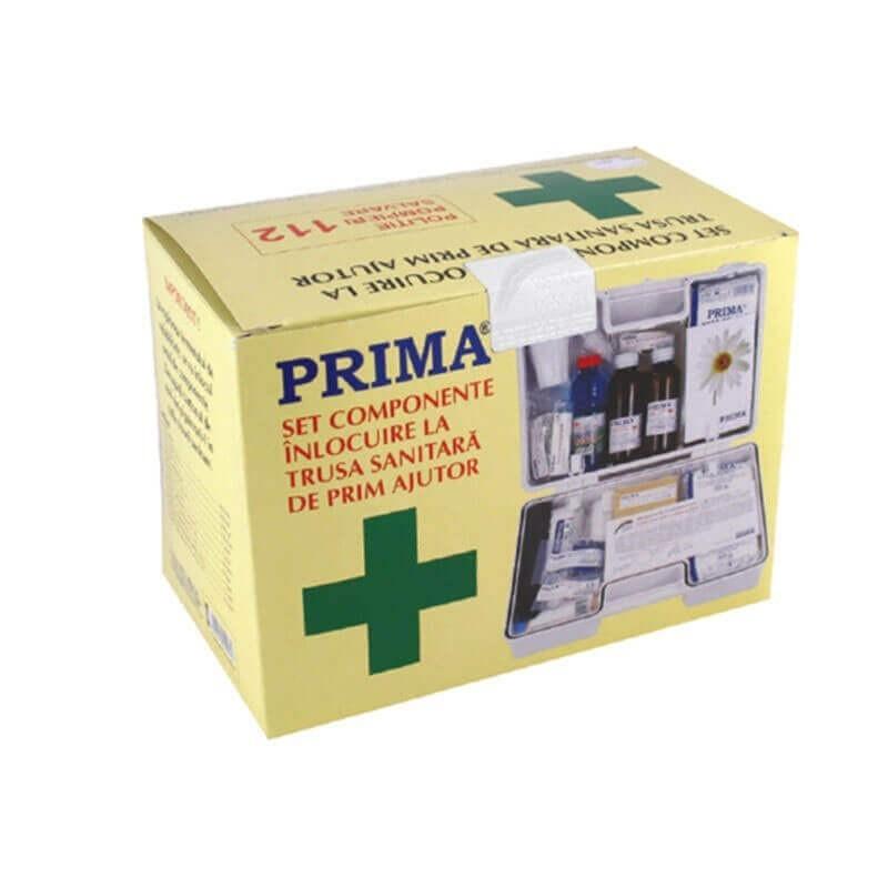 Kit Inlocuire Trusa Sanitara Fixa - 0601