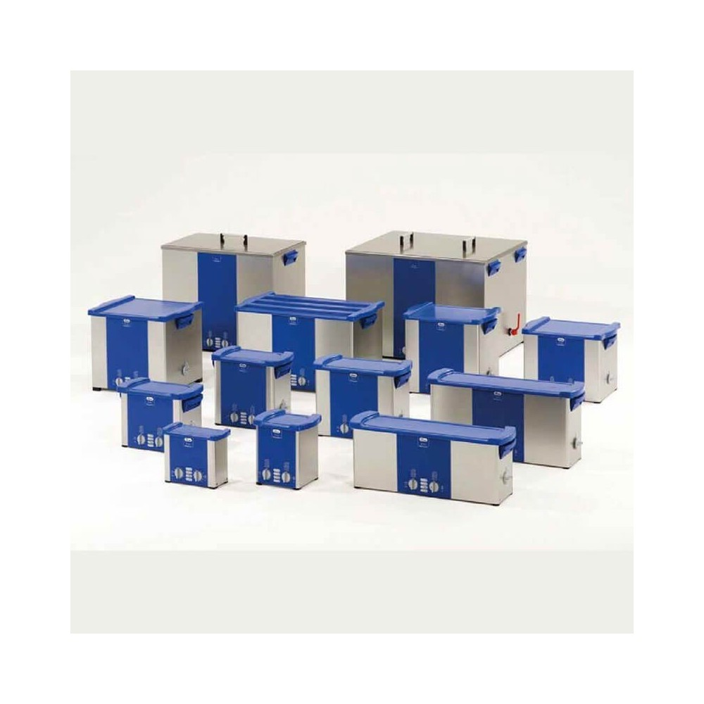 Aparat curatat instrumente cu ultrasunete - Elmasonic S