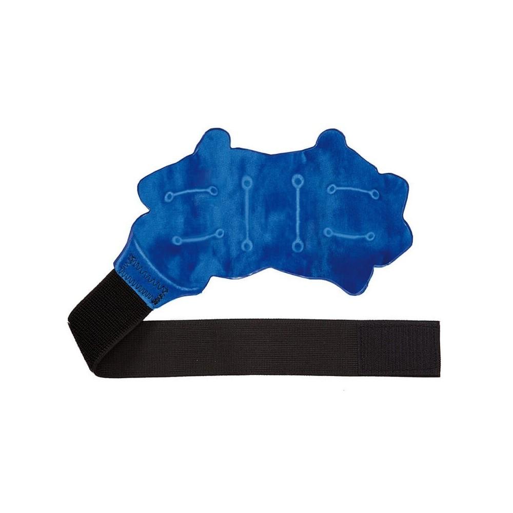 Compresa calda /rece pentru glezne - MD-568