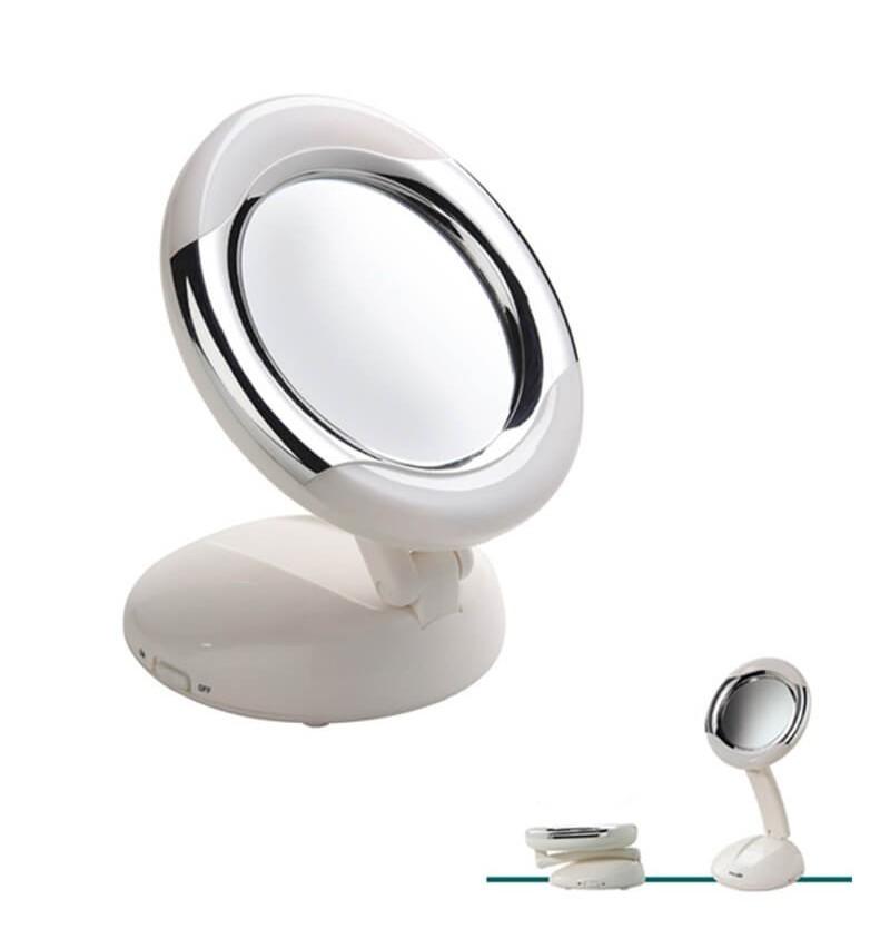 Oglinda cu iluminare INN-098